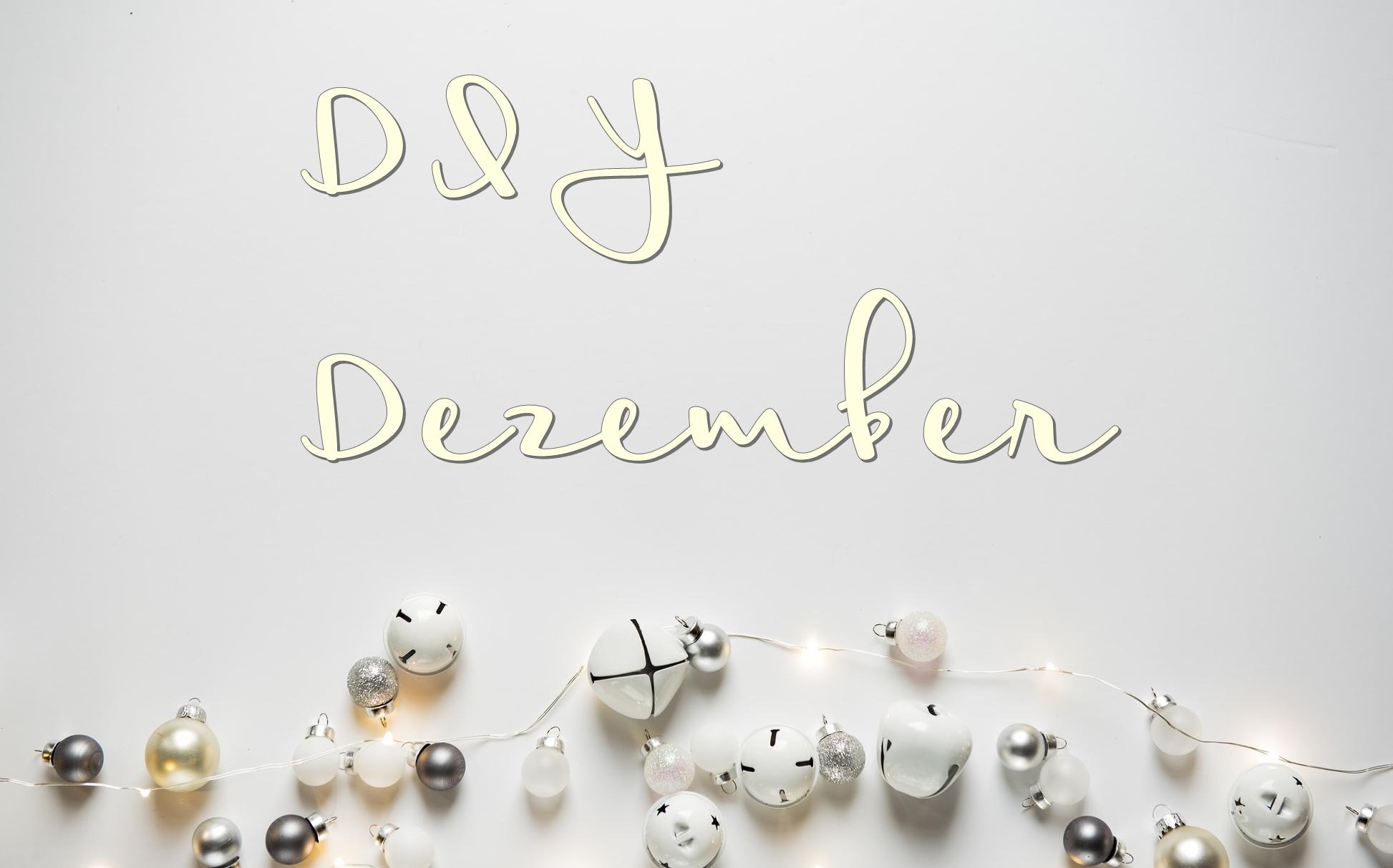 DIY Dezember 2017