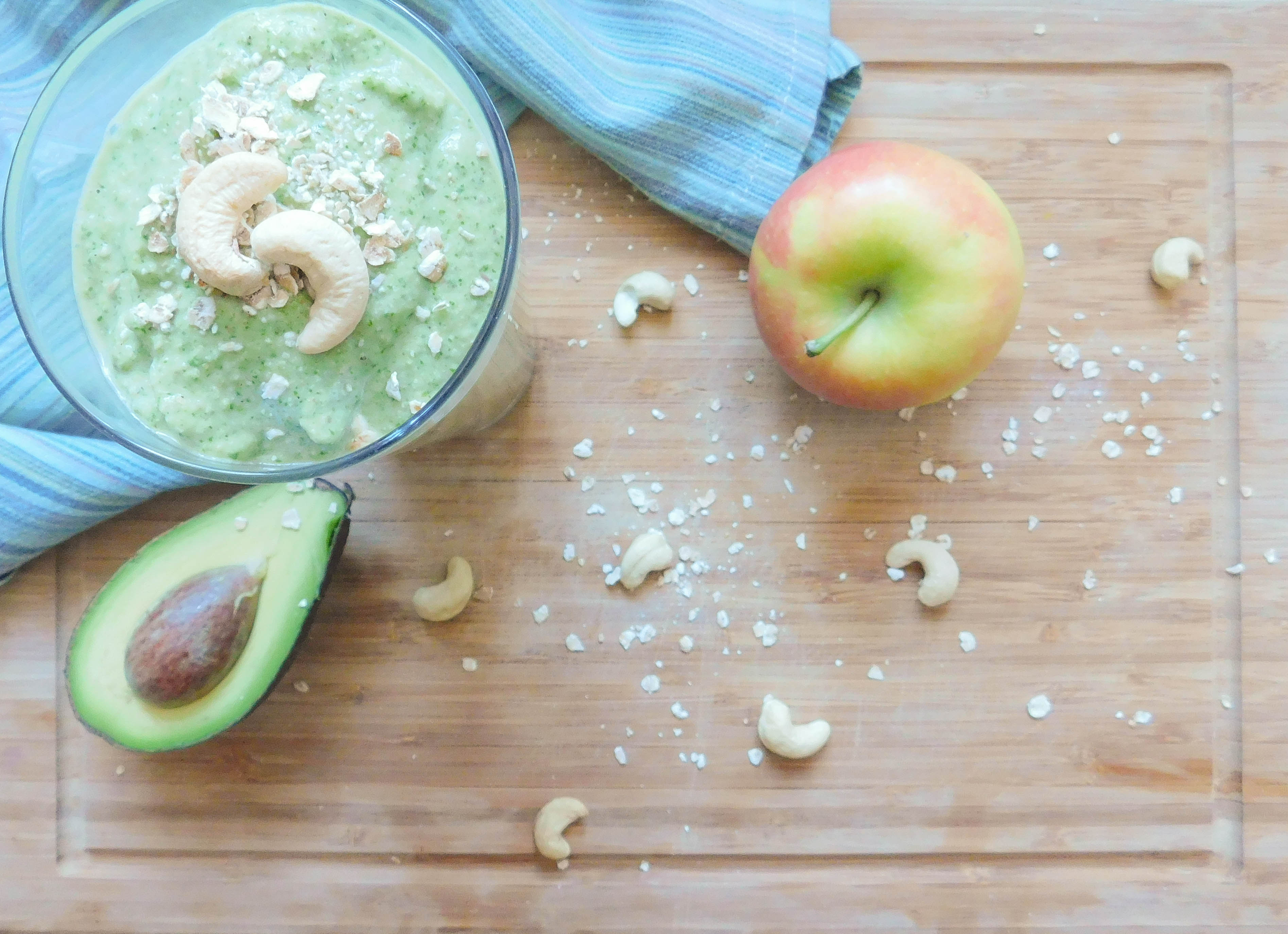 Avocado Smoothie Rezepte