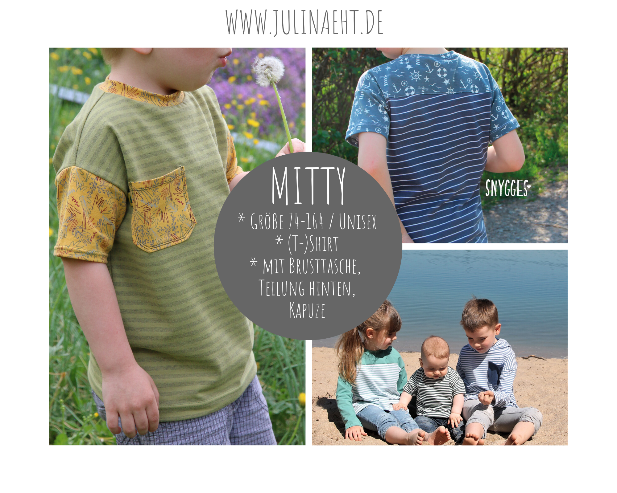 Shirt Mitty